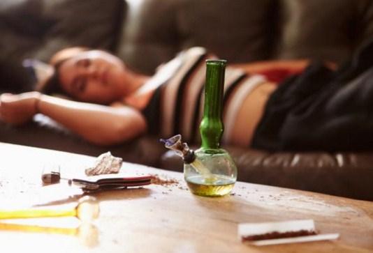 Cuanto dura la droga en el cuerpo