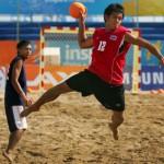 Cuanto dura un partido de handball