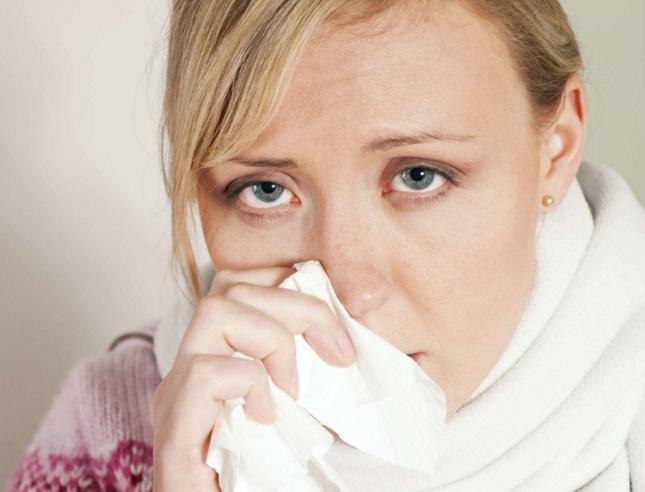 Cuanto dura un resfriado