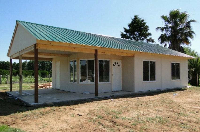 Cuanto dura una casa prefabricada