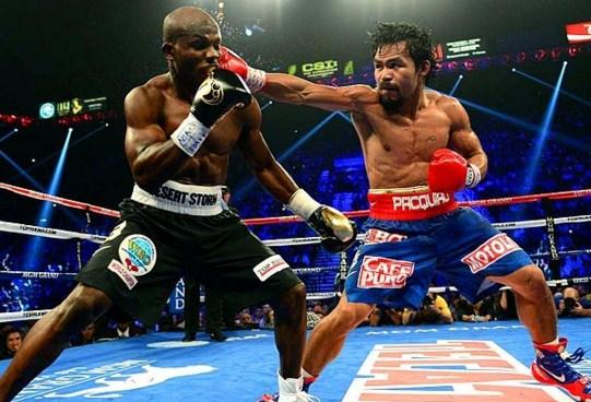 Cuanto dura una pelea de boxeo