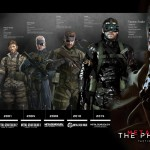 Cuanto dura Metal gear solid V The phantom pain