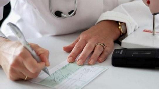 Cuanto duran las ordenes medicas