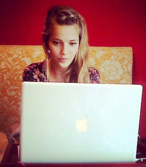 Cuantos seguidores tiene Luisana Lopilato en Twitter