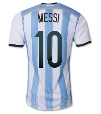 Cuando juega Argentina