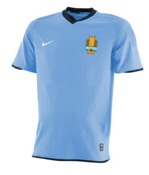 Cuando juega Uruguay