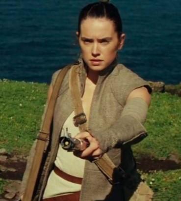 Cuando se estrena Star Wars 8