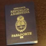 Cuanto dura el pasaporte argentino