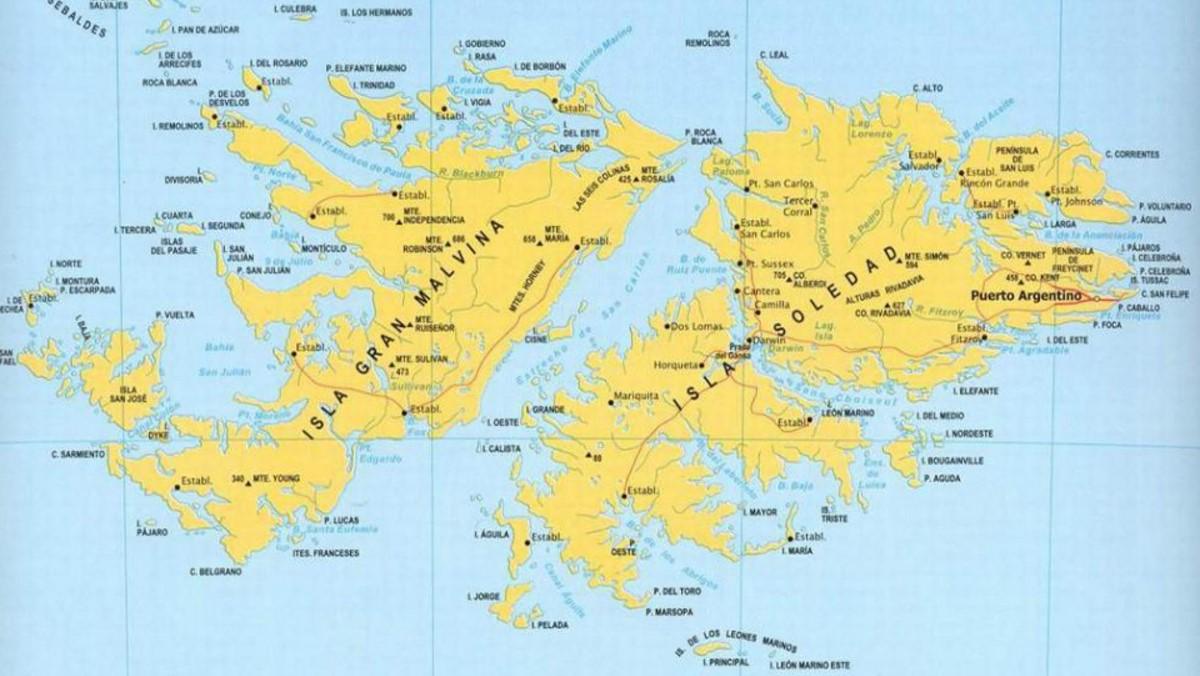 Cuantos argentinos fueron a la guerra de Malvinas