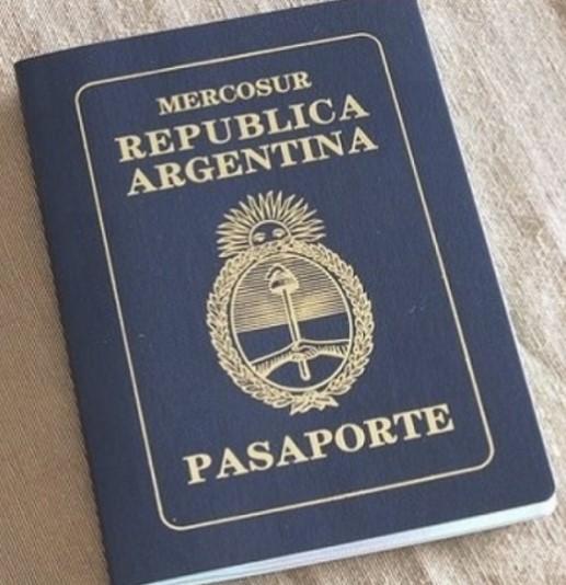 Cuantos argentinos hay en México