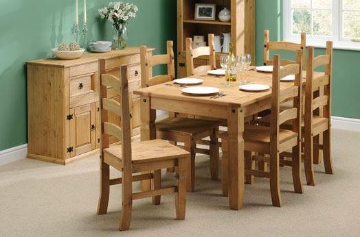 Duracion de los muebles de madera