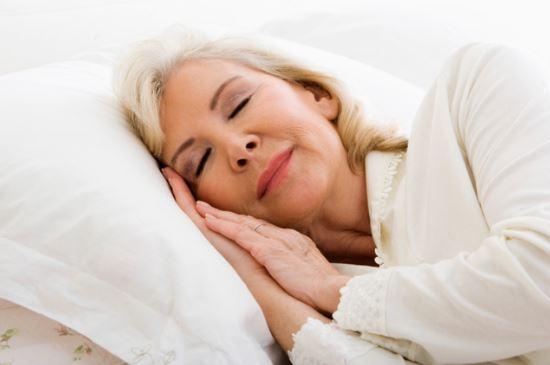 Horas que debe dormir una persona adulta