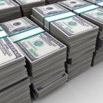 Cuanto pesa un millon de dolares en billetes de 100