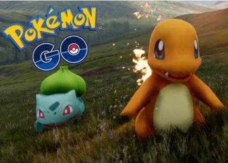 Cuando se lanza Pokemon Go en Argentina