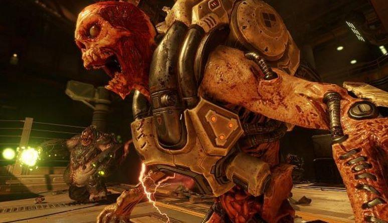 Cuanto dura Doom 4