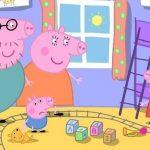 Cuantos años tiene Peppa Pig