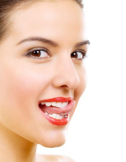 Piercing en la lengua cuanto demora en cicatrizar