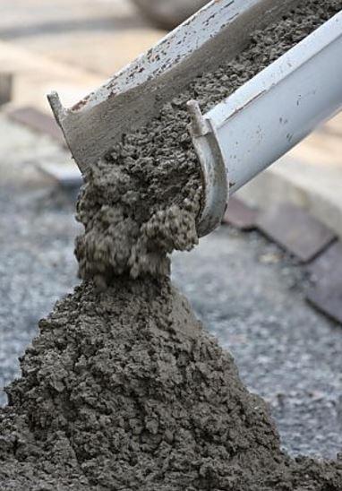 Cuanto demora en secar el cemento