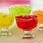 Cuanto dura en cuajar la gelatina
