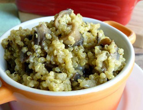 Cuanto dura la quinoa cocida