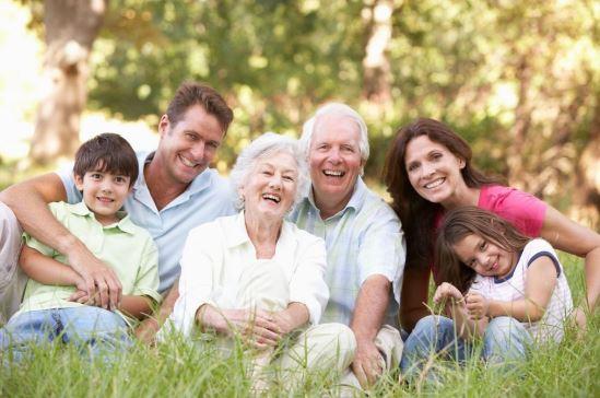Cuanto dura una generacion