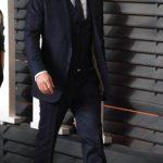 Cuanto mide y pesa Ben Affleck