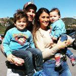 Cuantos hijos tiene Messi