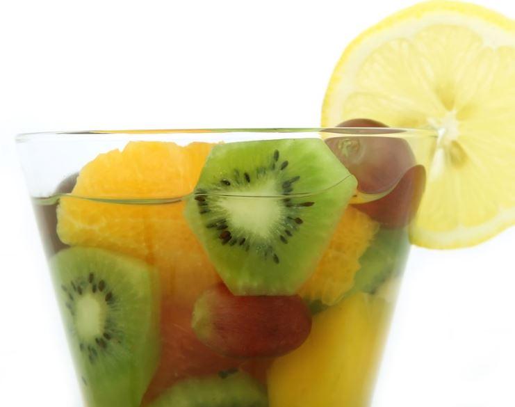 Cuanto dura la ensalada de frutas en la heladera