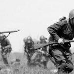 Cuantas personas murieron en la segunda guerra mundial