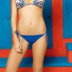 Cuanto mide y pesa Valentina Zenere