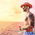Cuantos tatuajes tiene Maluma