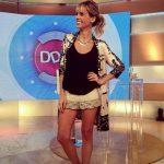 Cuanto mide y pesa Mariana Fabbiani