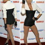 Cuanto mide y pesa Victoria Beckham