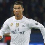 Cuanto mide y pesa Cristiano Ronaldo