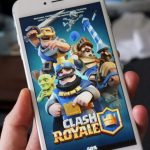 Clash Royale para iPhone