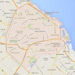 Cuál es el barrio más peligroso de Buenos Aires