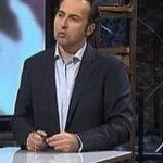 Iker Jimenez altura