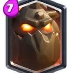 Cartas legendarias Clash Royale 2017