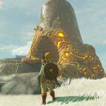 Cuántos santuarios hay en Zelda