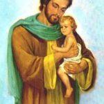 Cuantos años tenía José cuando nació Jesús