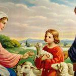 Cuantos años vivió Jesús en casa de sus padres