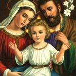 Cuantos años tenía maría cuando nació Jesús