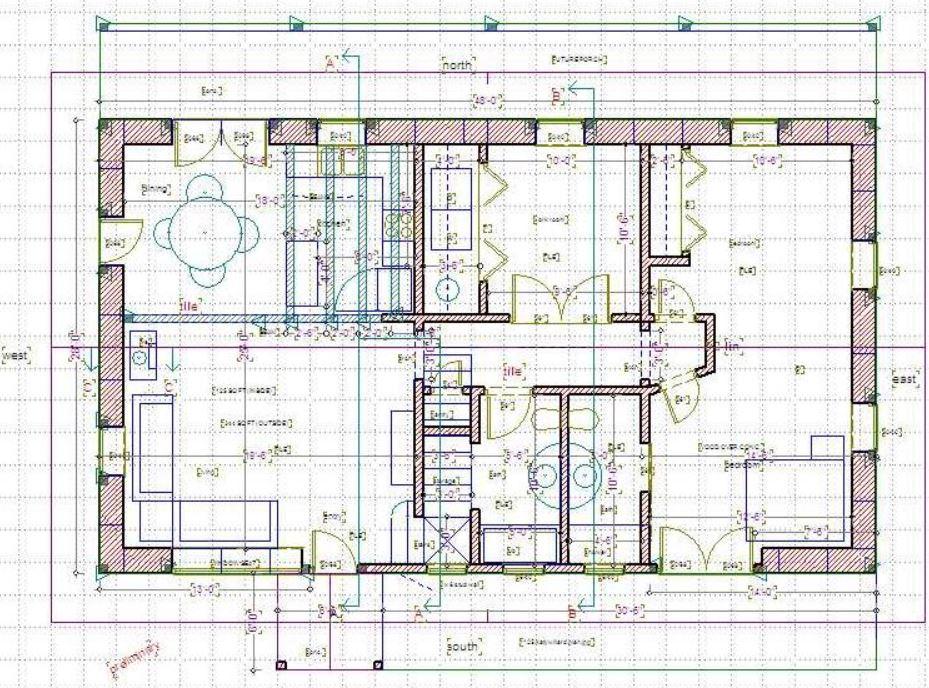 Cuanto cuesta for Cuanto cuesta un plano para construir una casa