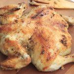 Cuanto tarda en cocinarse un pollo entero al horno