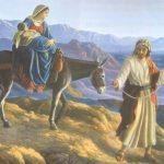 Cuantos años vivió Jesús en Egipto