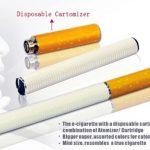 Cuanto dura una carga de cigarrillo electronico